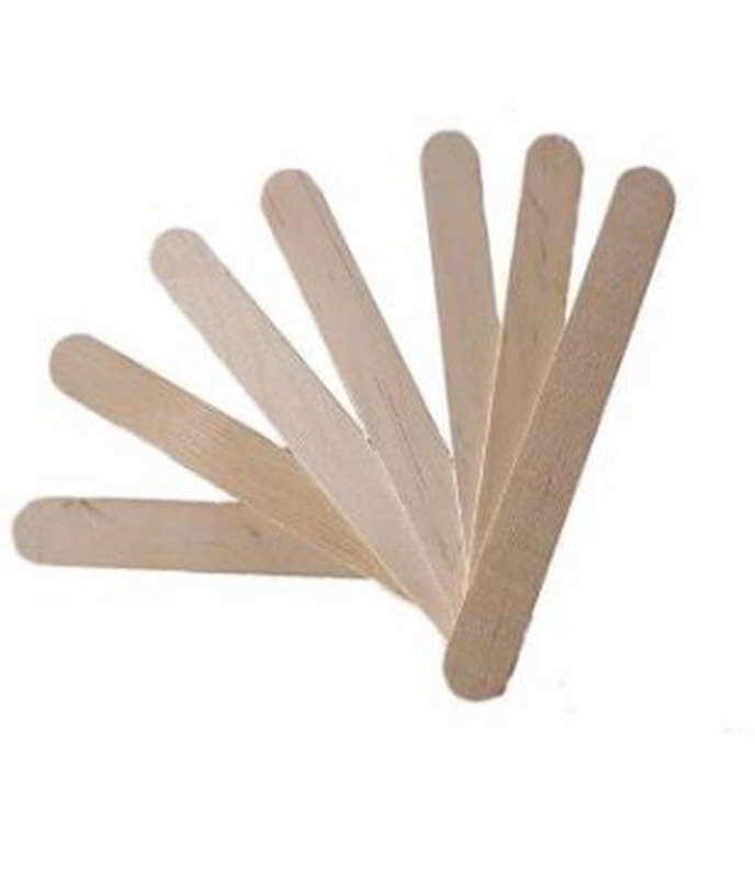 Esp tulas aplicadoras de cera depilaci n for Banco de paletas de madera