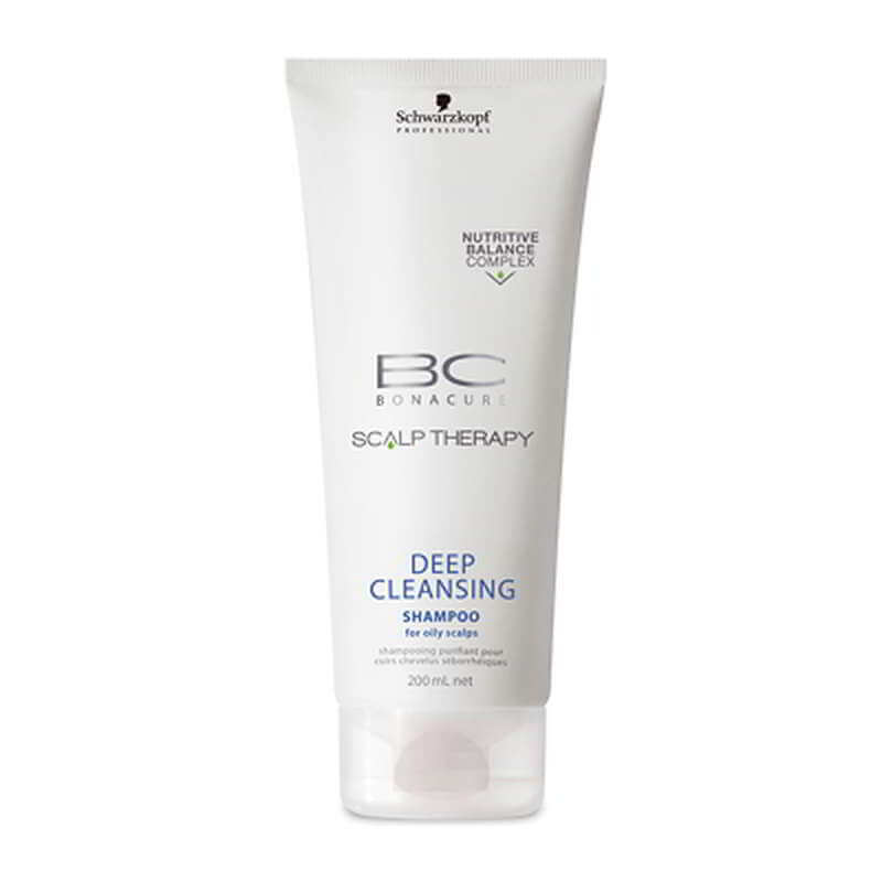 BC Scalp Therapy Deep Cleansing