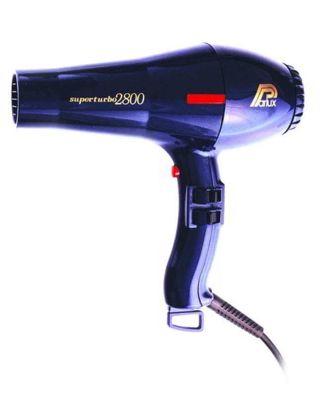 Secador de pelo parlux 2800 secadores de pelo parlux tienda oficial - Secador de pelo ...