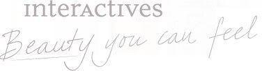 Revlon Interactive products
