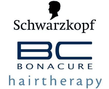 Logo BC Bonacure