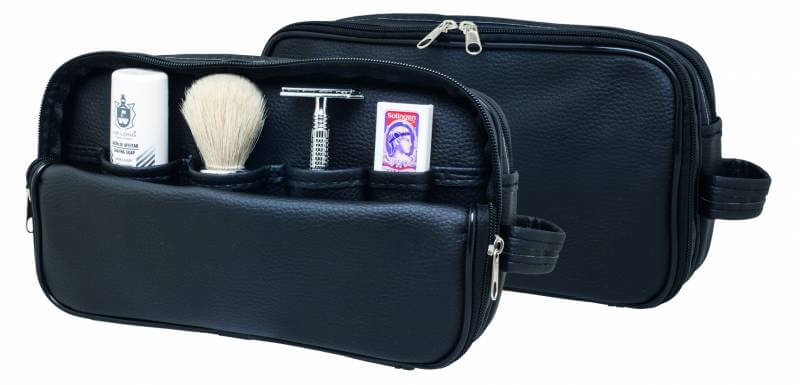 Neceser para el afeitado tradicional Prosaso 54125