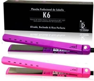 Plancha Irene Rios K6