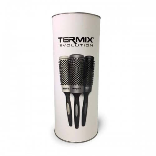 Pack cepillos Termix Evolution Profesionales