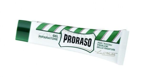 Gel Reparador Cortasangre Proraso