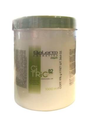 Mascarilla Citric Balance Salerm