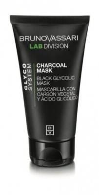 Mascarilla facial de cabón vegetal y ácido glicólico BV 2324
