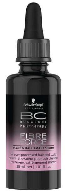 Suero del cabello y cuero cabelludo Fibre Force Fortificante BC Schwarzkopft