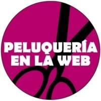 La Peluquería en la web