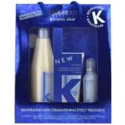 Pack de mantenimiento Keratin Shot Salerm Cosmetics