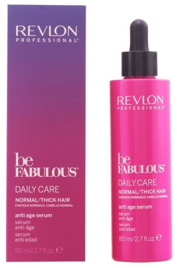 Serúm Anti Edad be FABULOUS Revlon