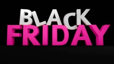 Black Friday lapeluqueriaenlaweb