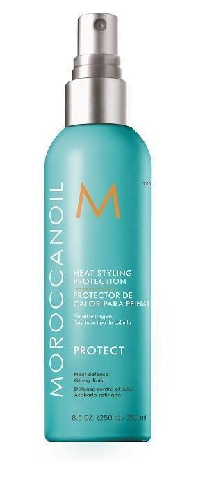 Protector de calor Moroccanoil