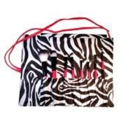 Manta 8 pinceles AlbiPro Zebra R&J