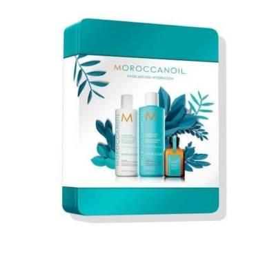 Set Hidratación Moroccanoil Edición Limitada