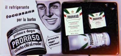 kit afeitado Proraso