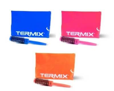 Pack Termix 5 Cepillos C.Ramic Colors Edición Limitada 2019
